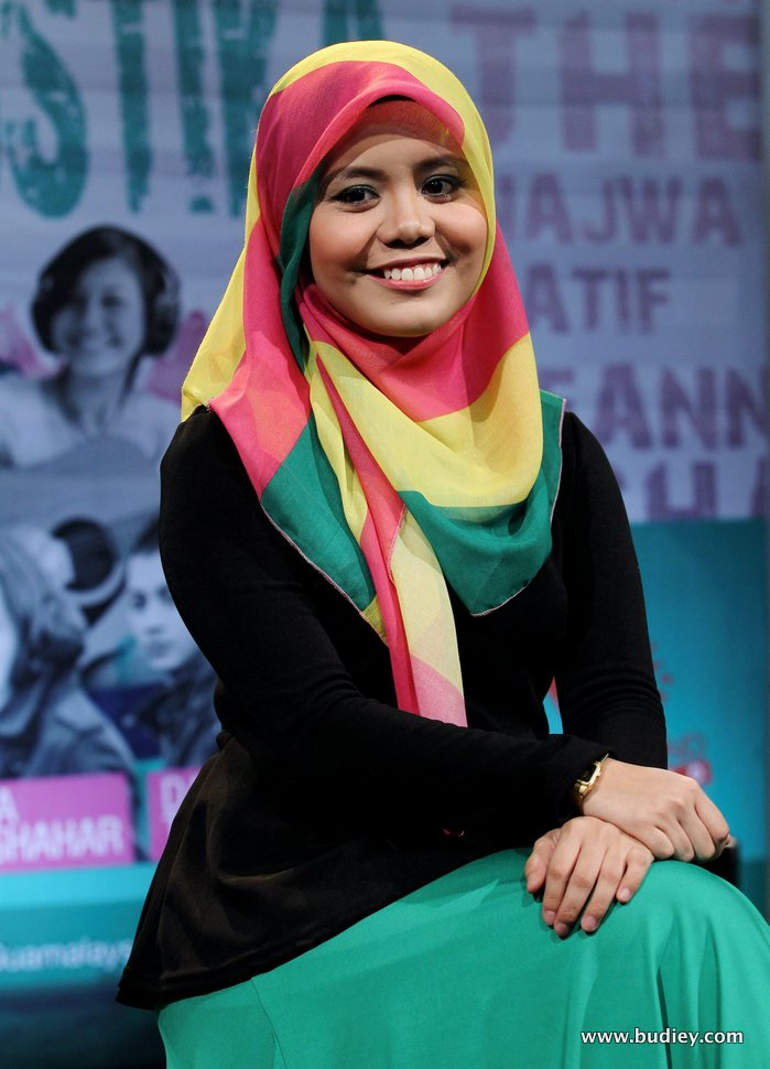 NAJWA LATIF / SHOWCASE GUAKUSTIKA