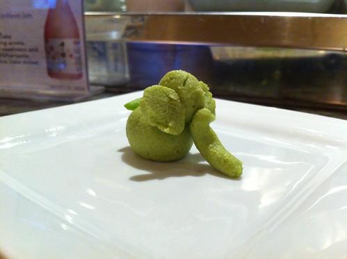 Wasabi Elephant