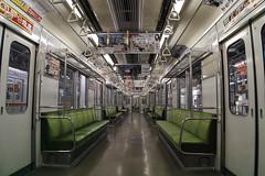 Asakusa Station, Tokyo