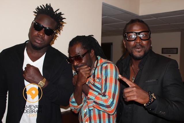 Ghana Music Awards - Industry awards