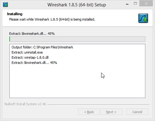 WiresharkInstall-7