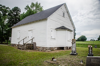 Shiloh Methodist Church