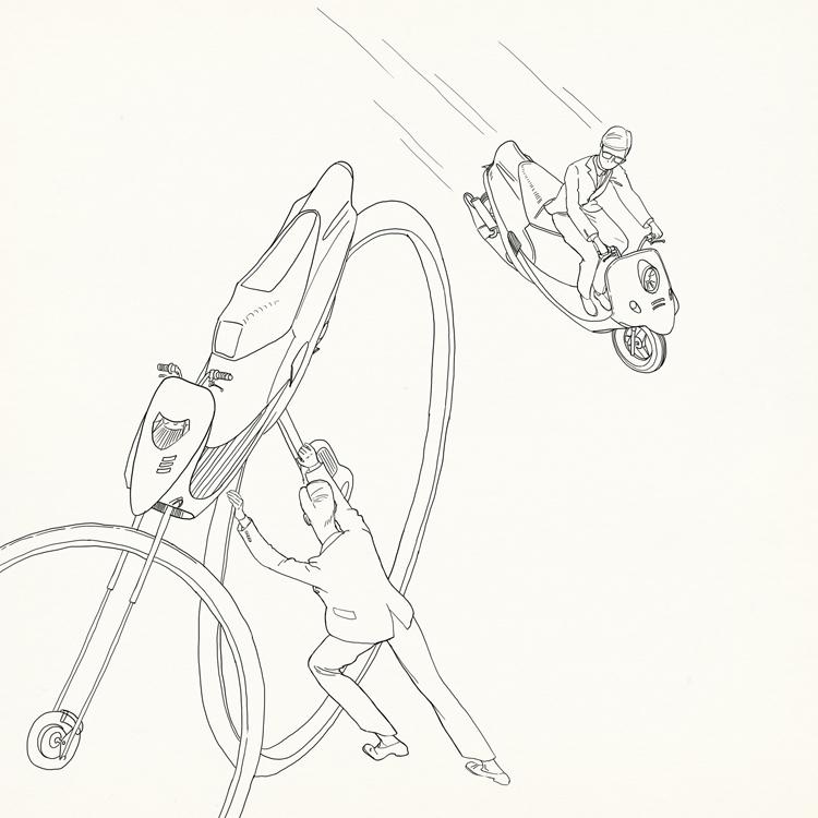 for slon mag #4 III