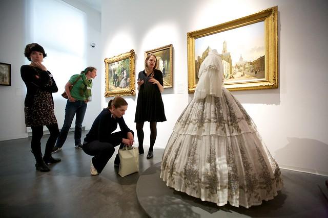 Europeana Fashion Editathon, Centraal Museum Utrecht