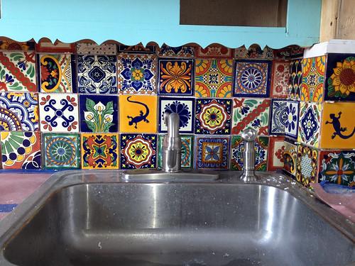 Mexican Tiles Reclaimedhome Com