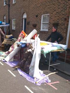 07 - Fabric Stall