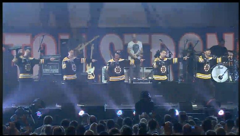 Boston Strong Concert