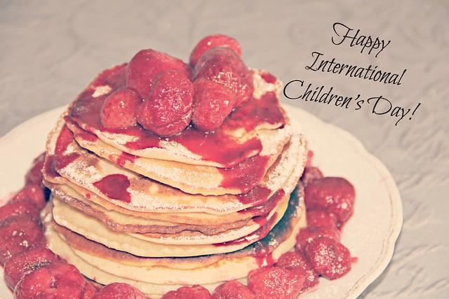 Children's Day 2013