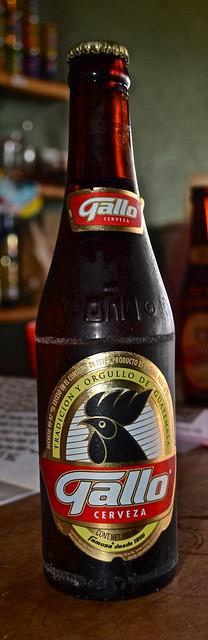 Gallo Cerveza