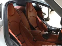Nova na área: Mercedes Benz SLR Mclaren