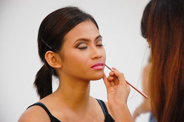 Mod Makeup by Ana