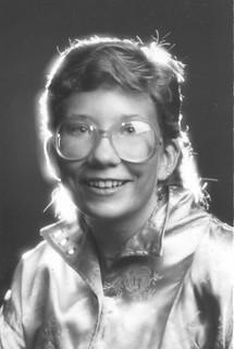 Yearbook Photo (1987)