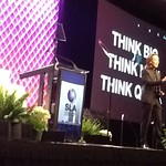 Keynote speaker - Mike Walsh