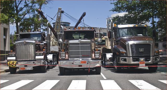 Arlington Food Trucks