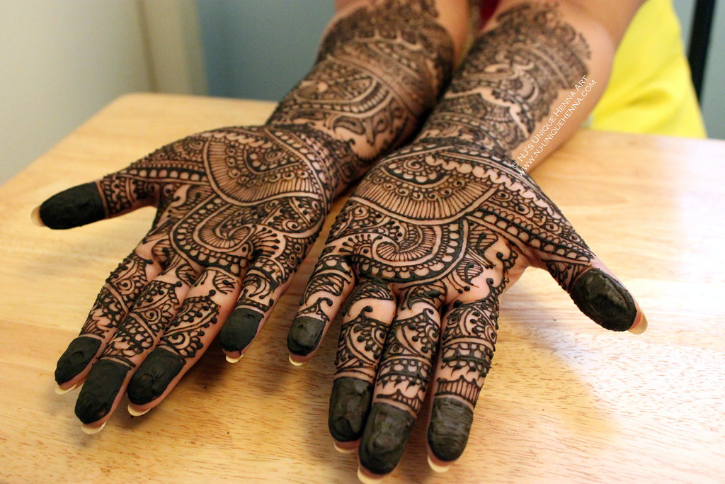 Bridal Mehndi Nj : Njs unique henna arts most interesting flickr photos picssr