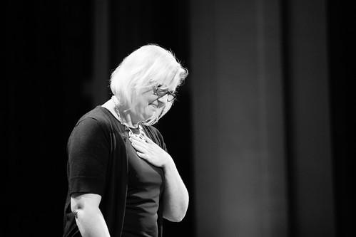 Tess Vigeland WDS 2013