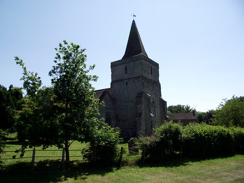 Hothfield Church
