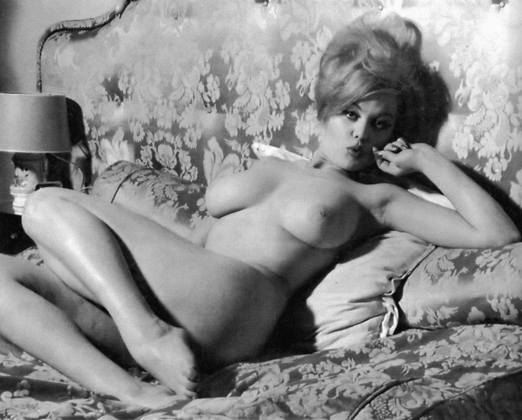 nolan nude Margaret