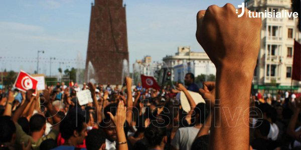Rebellion Movements Inspired by Egypt Splinter in Tunisia