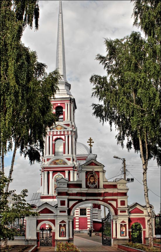 Мичуринск, Россия