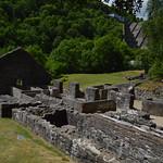 Bryntail Lead Mine/Mwynglawdd Plwm Bryntail