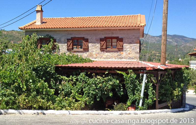 Pirgos Restaurant Haus