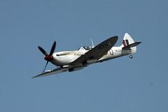 Spitfire MK356 Mk LFIXe