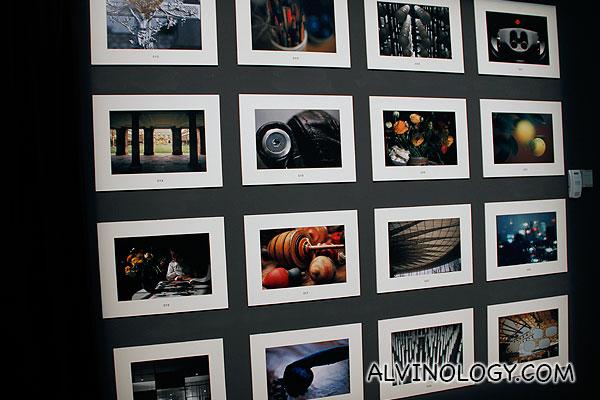 Original photos taken by the Eames