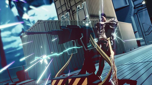 Killer is Dead Screenshots