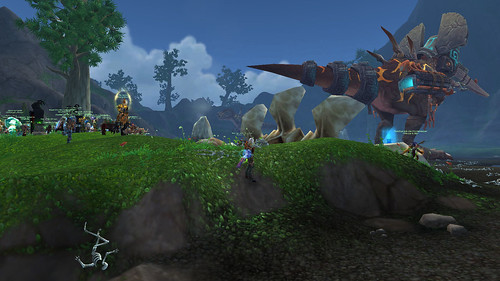 Aisuru - World of Warcraft