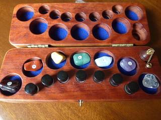 shamanic oils