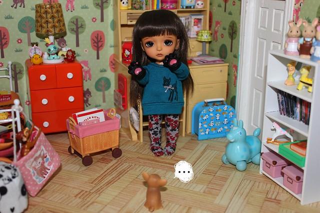 {LWSP Belle WT} ~ Bella dans sa chambre ! ♪ ~ Page 33 9479502312_4f3203d0ff_z