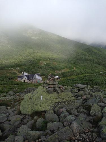 Madison Springs Hut