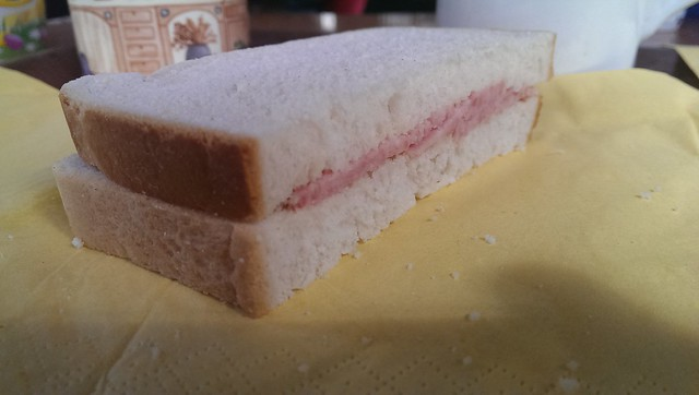 The Spam Sandwich
