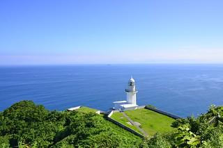 チキウ岬灯台