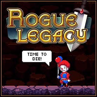 Rogue Legacy, Gamescom, 01