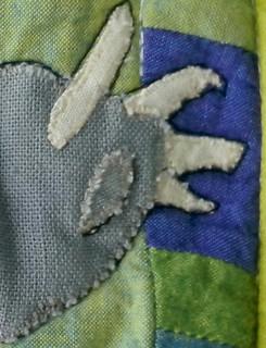 Totoro's Paw