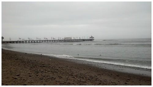 완차코 해변