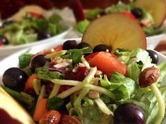A #Salad - h