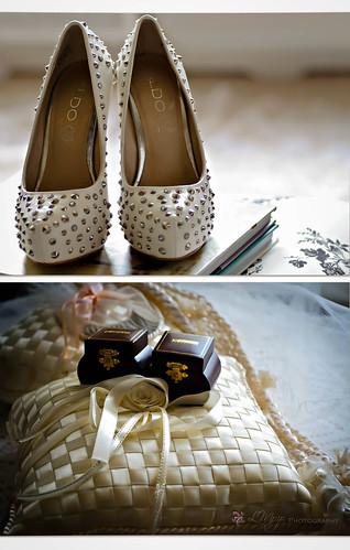 Pour Jenevieve - Wedding Inspirations by DanceofLifeImageMiner