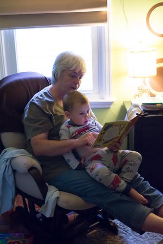 grandparents visit-11