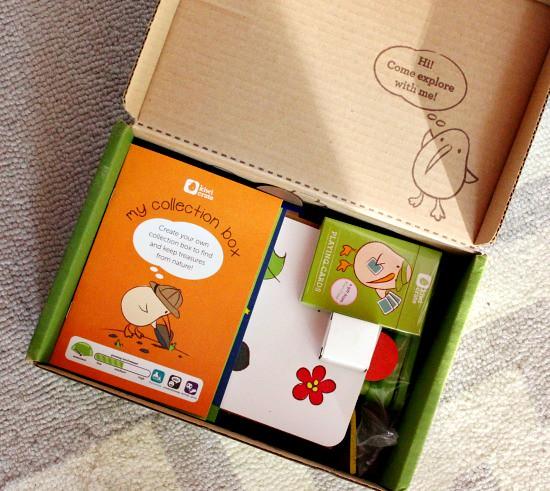 Hi Sugarplum | Kiwi Crate