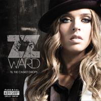 ZZ Ward cover