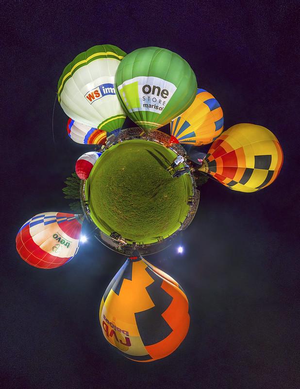 Balonismo Jaragua