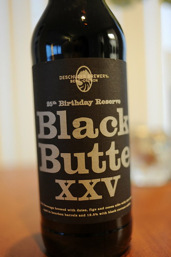 Black Butte XXV