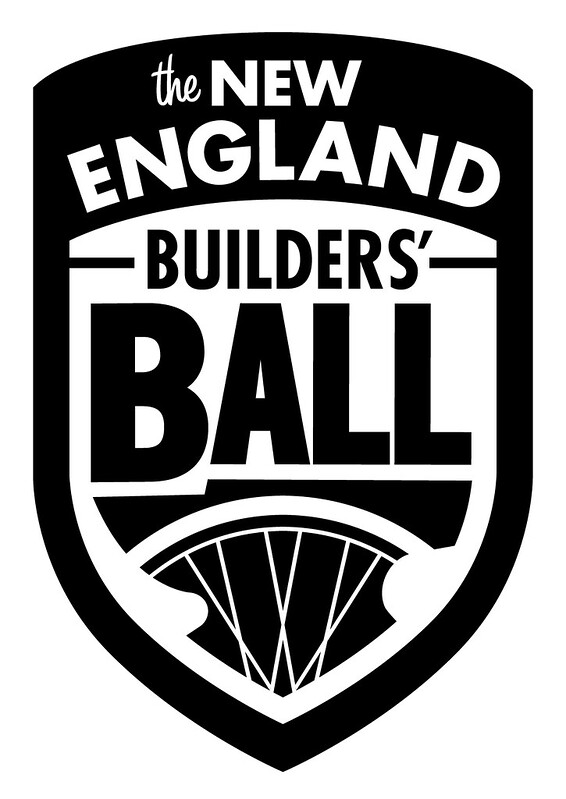 New England Builders Ball : Logo
