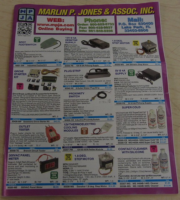 IMG_4571 Marlin p Jones assoc electronics catalog