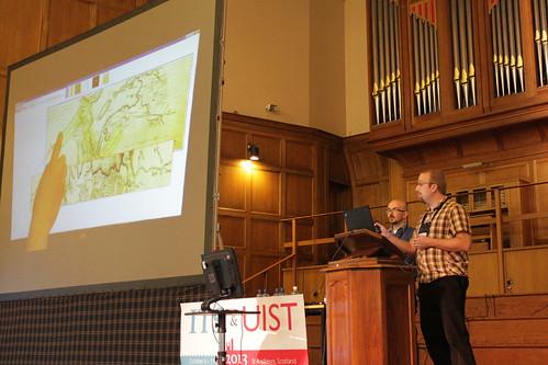 UIST Presentation