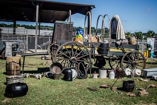 Farm Display