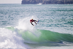 Nat Young showed why he is the ASP Rookie of the Year.